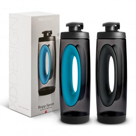 Custom Bopp Sport Activity Bottle