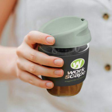 Nova Cup – Borosilicate 350ml