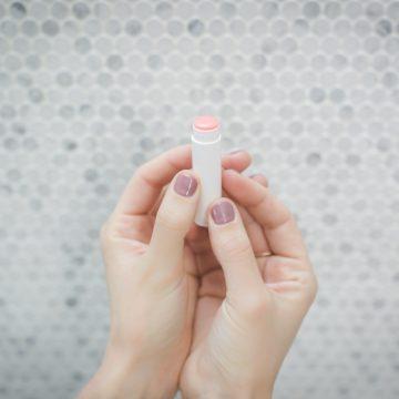 Lip Balms & Sunscreen