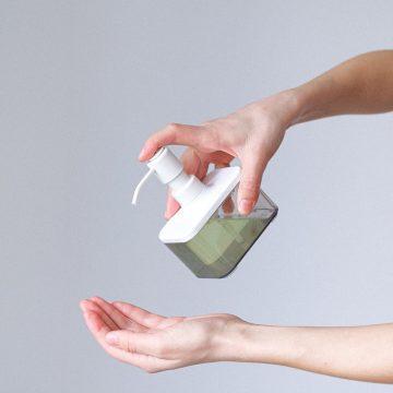 Hand Sanitiser & Soap