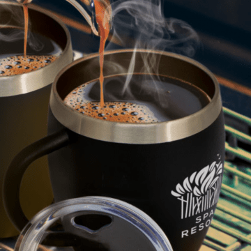 Why Use Reusable Coffee Cups